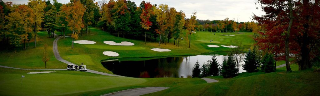 Boulder Creek Golf Club Streetsboro Ohio